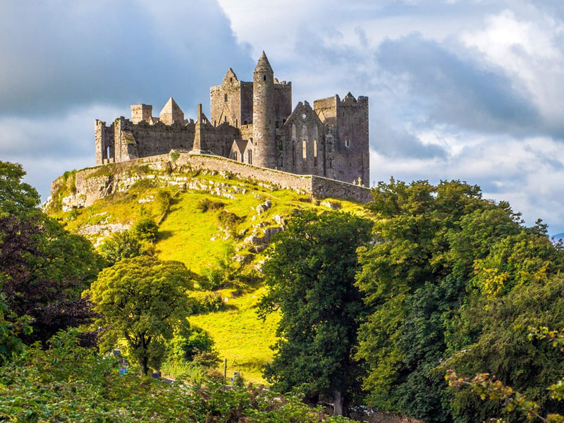 Ireland tour package from coimbatore