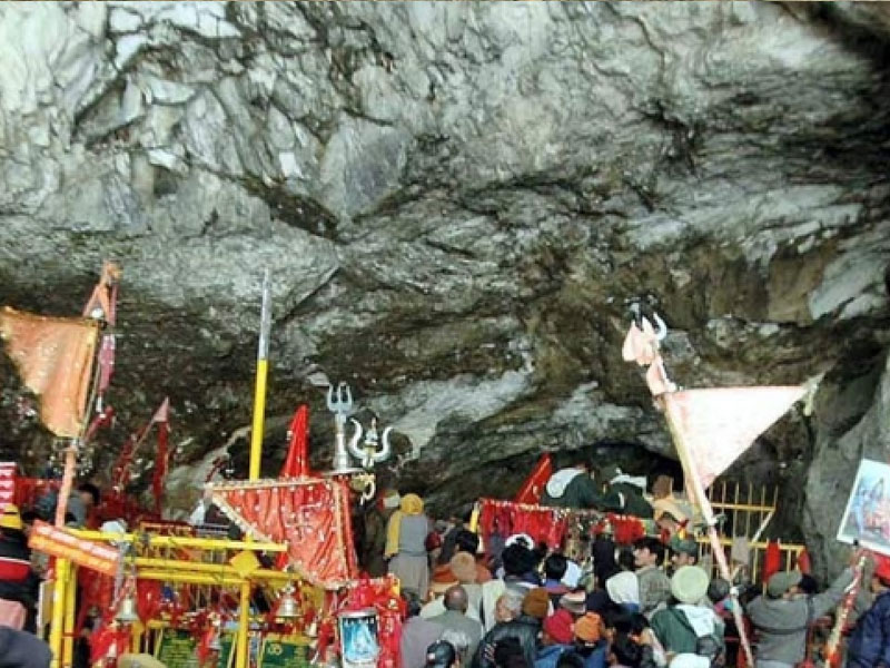 Char Dham Yatra tour package from coimbatore