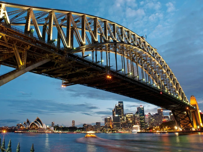 australia honeymoon tour package from coimbatore india