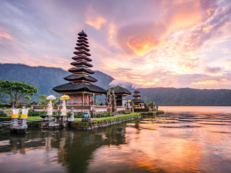 bali tour packages from coimbatore