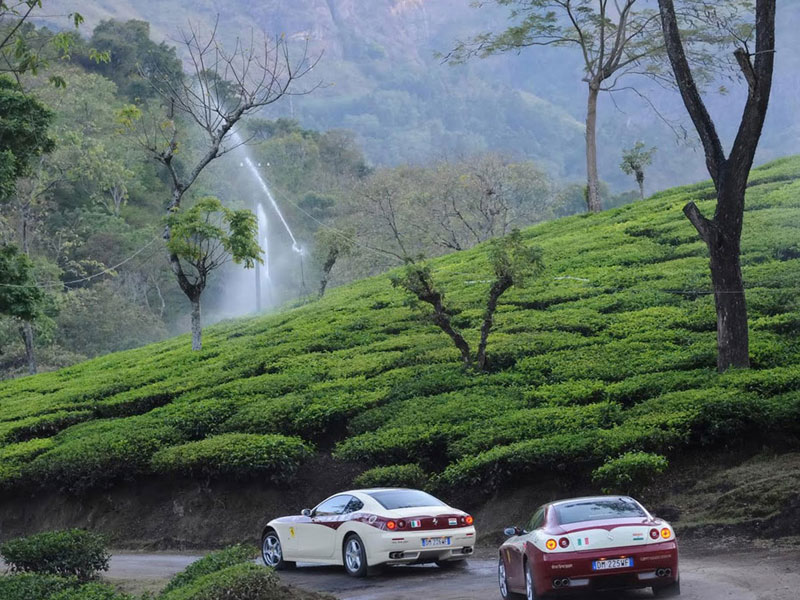 bangalore mysore coorg group tour package from coimbatore