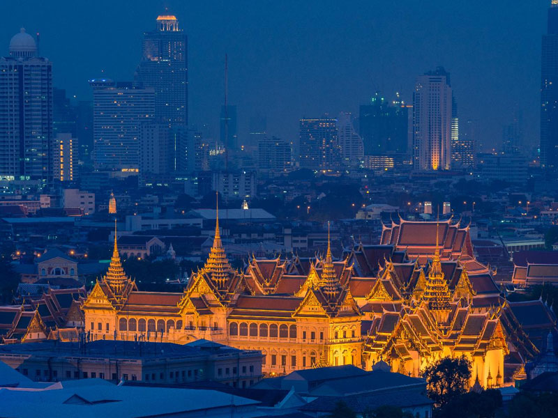 bangkok-group-tour-package-from-coimbatore