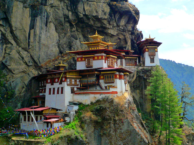 bhutan thimphu tour packages from coimbatore