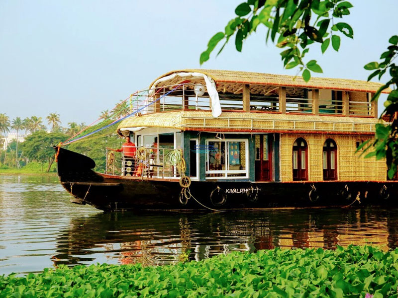 cochin alleppey tour packages from coimbatore