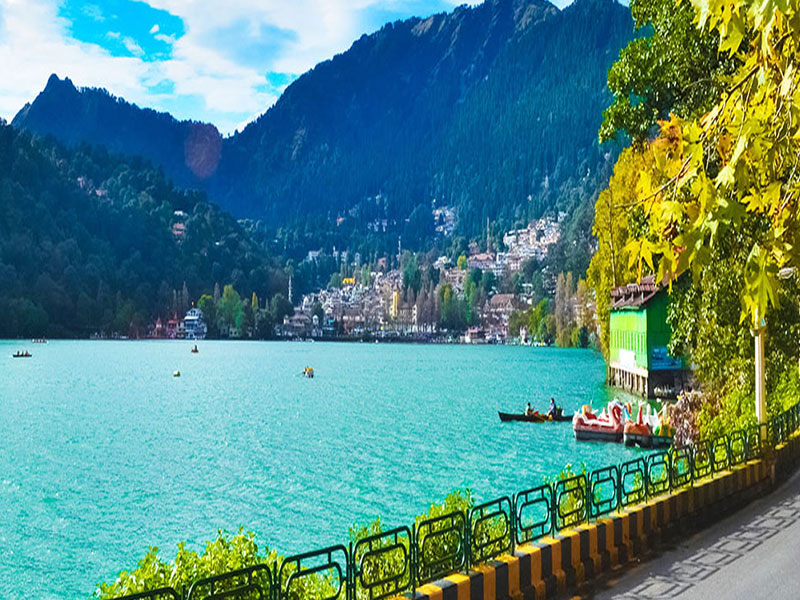 delhi mussoorie tour packages from coimbatore india
