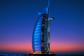 Dubai Tour Packages from Coimbatore