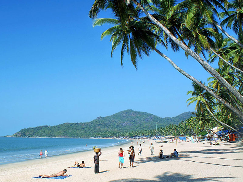 Goa group tour packages from coimbatore india