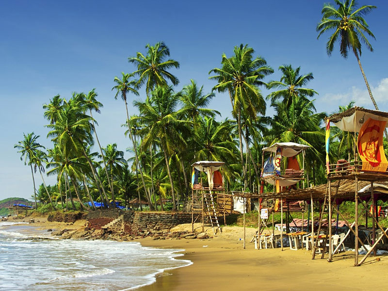 goa-honeymoon-packages-from-coimbatore