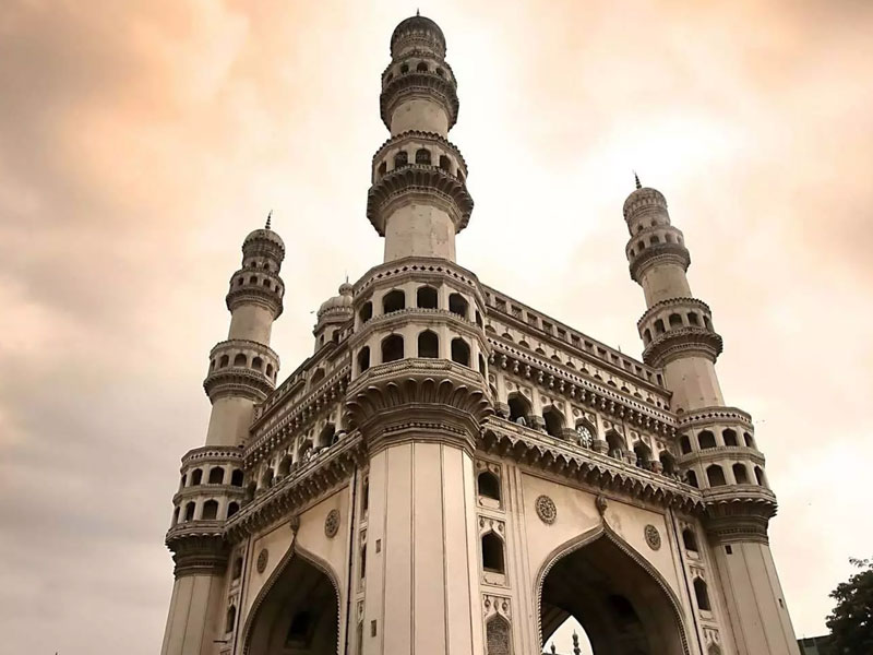 Hyderabad group tour packages from coimbatore