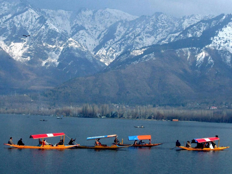 kashmir honeymoon tour packages from coimbatore