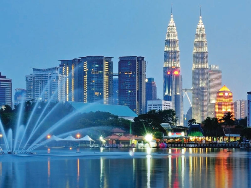 malaysia group tour packages from coimbatore.