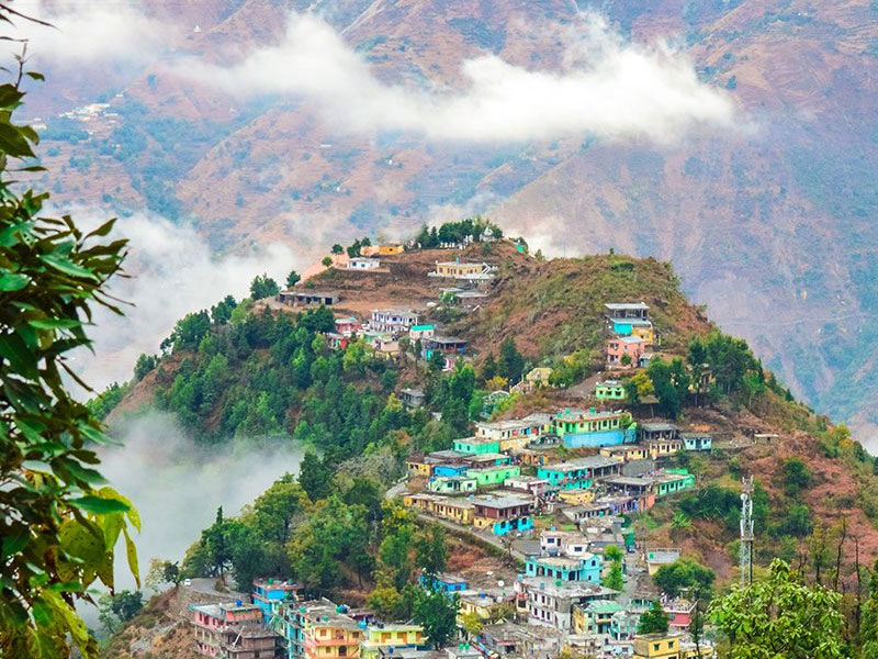 mussoorie honeymoon packages from coimbatore india
