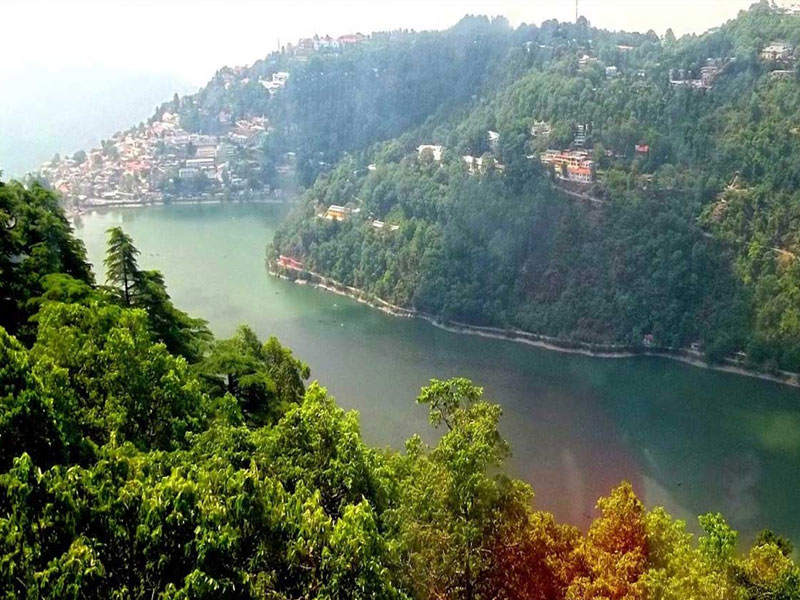 nainital tour packages from coimbatore