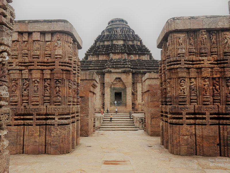odhisha-bhubaneswar-tour-from-coimbatore-india