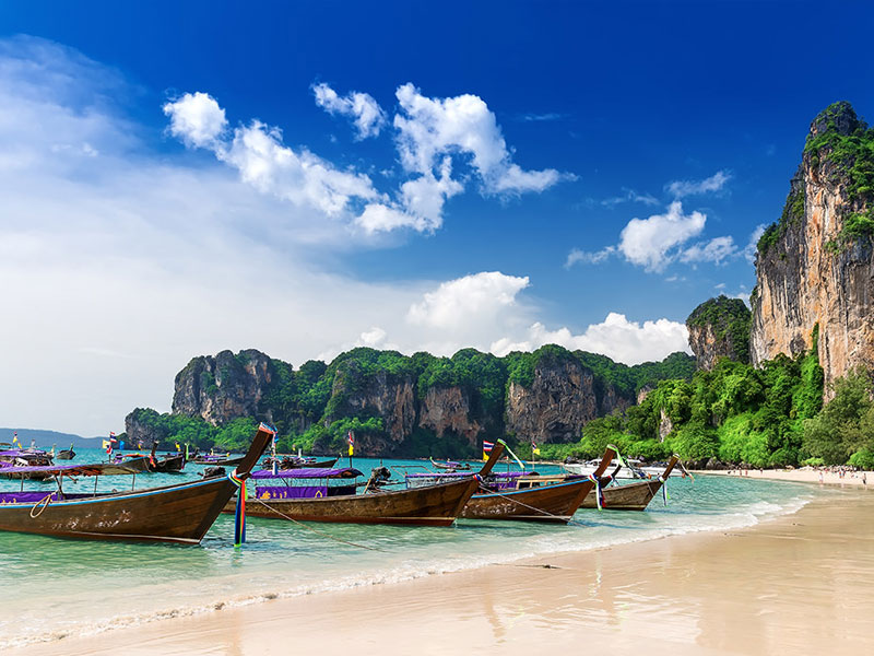 phuket krabi package from coimbatore india