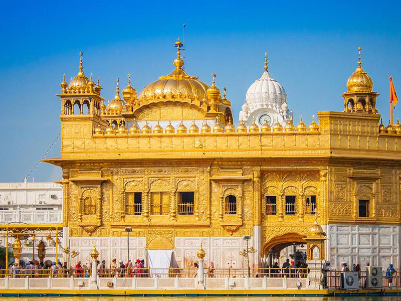 punjab amritsar tour packages from coimbatore india