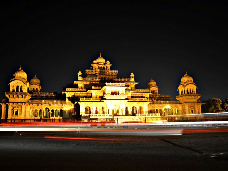 rajasthan group tour packages from coimbatore