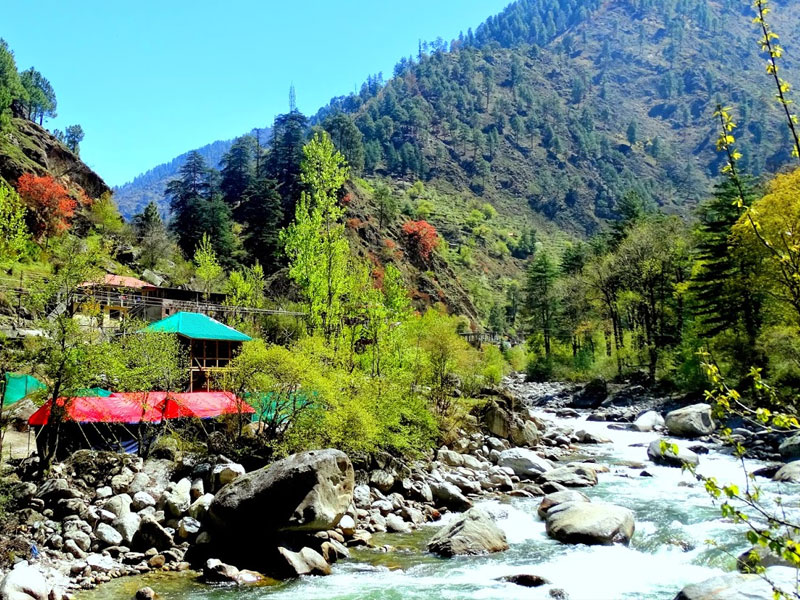 shimla manali tour package from coimbatore