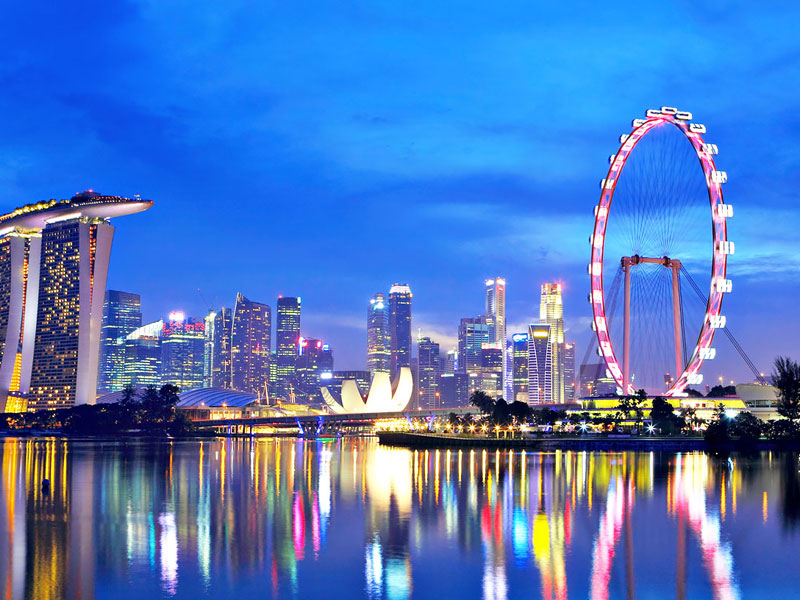singapore-group-tour-packages-from-coimbatore