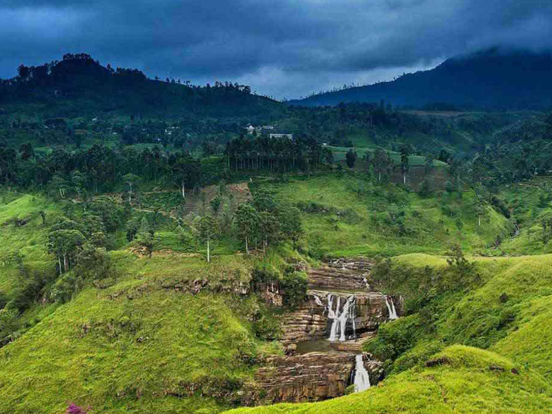 sri lanka honeymoon tour packages from coimbatore