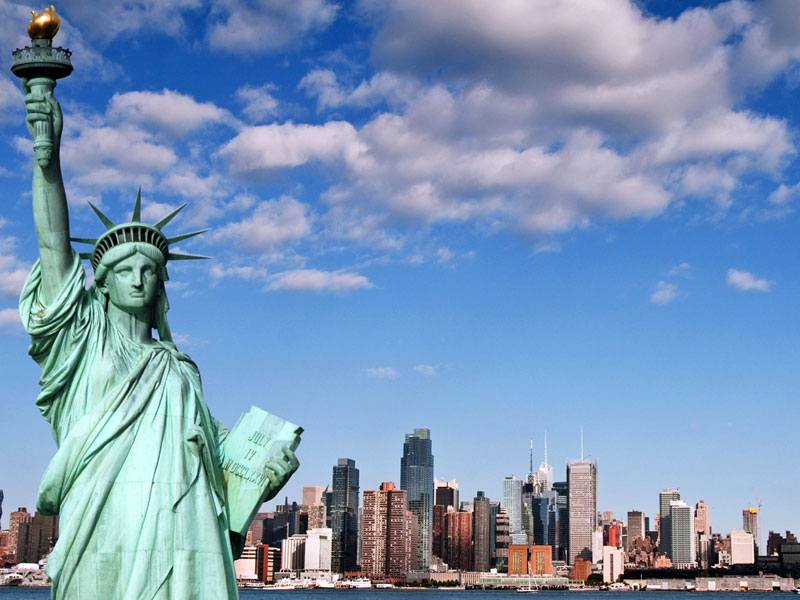 USA Tour packages from coimbatore